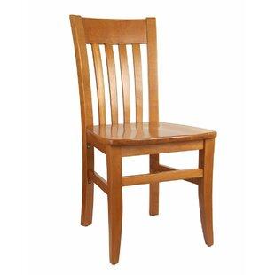 Henson Side Chair (Set of 2) by Breakwate..