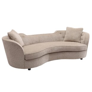 Burrage Sofa by Orren Ellis