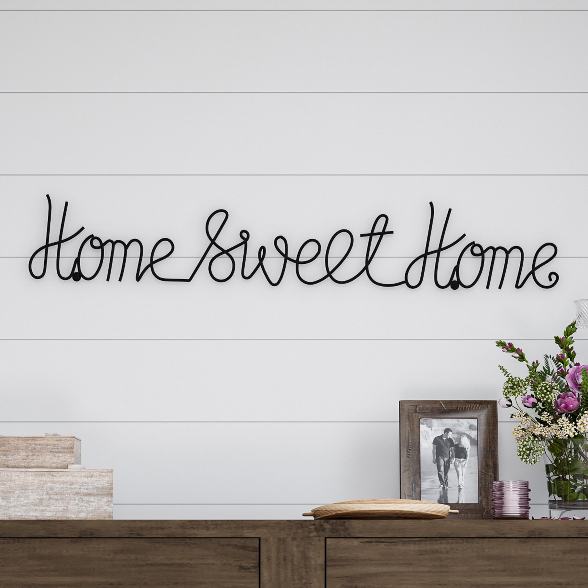 Home Sweet Home Wall Decor.Home Sweet Home Decor Home Decorating Ideas
