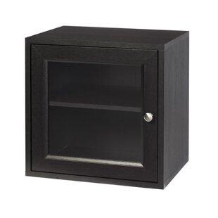 Hicklin Storage Cube Nightstand