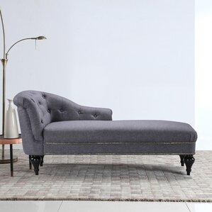 Hollain Chaise Lounge & Reclining Chaise Lounge Chairs Youu0027ll Love | Wayfair islam-shia.org