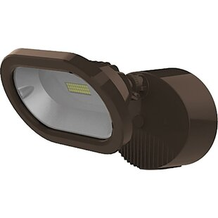 14-Watt LED Outdoor Security by Nuvo Lighting