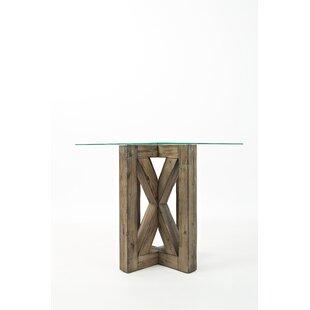 Kara End Table by Laurel Foundry Modern Farmhouse