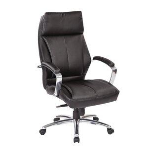 6000 Series Executive Chair