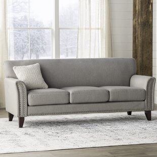 Comparison Adoria Sofa by Laurel Foundry Modern Farmhouse Reviews (2019) & Buyer's Guide