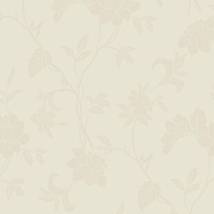 Review Arouse 32.97 x 20.8 Floral and botanical Wallpaper by Walls Republic