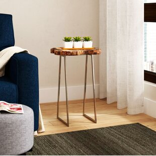Collings End Table by Brayden Studio