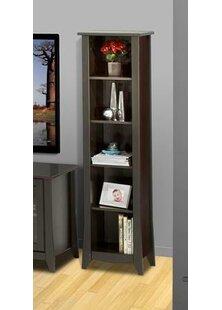 Radius Standard Bookcase by Red Barrel Studio