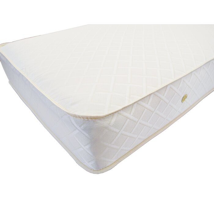 on sale fc1be d685b Madison Waterproof Standard Crib Mattress