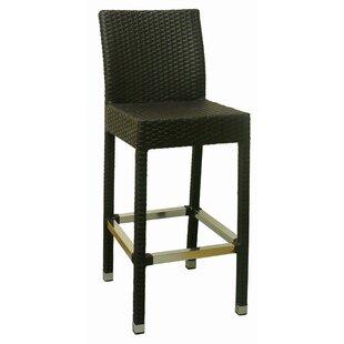 DHC Furniture Patio Bar Stool