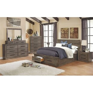 Nieves Platform Configurable Bedroom Set
