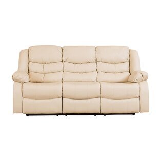 Vada 3 Seater Reclining Sofa By Ebern Designs