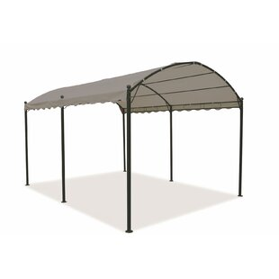 Giacomo 3m X 4m Canopy By Sol 72 Outdoor