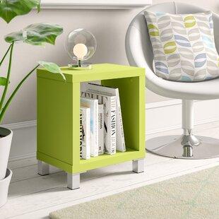 48cm Bookcase By Ebern Designs