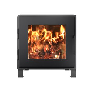 Catalyst 1500 Sq. Ft. Direct Vent Wood Stove By MF Fire