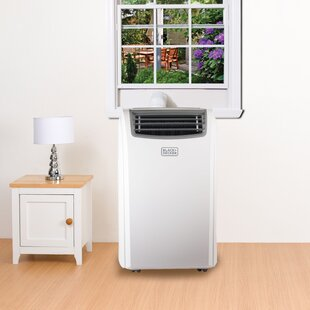 12-000 BTU Energy Star Portable Air Conditioner with Remote
