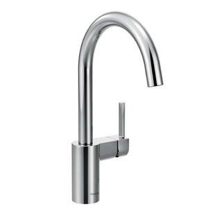Moen Align Single Handle Kitchen Faucet