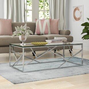 Ruckman Coffee Table by Willa Arlo Interiors