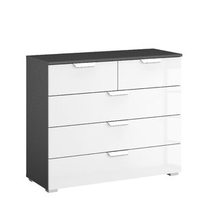 Aditio 5 Drawer Chest By Rauch