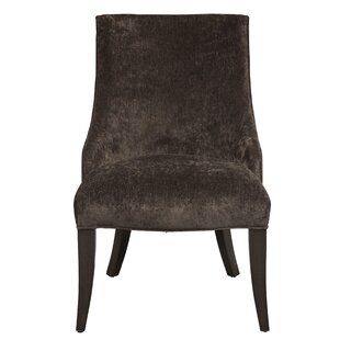Adelina Upholstered Dining Chair by Merce..