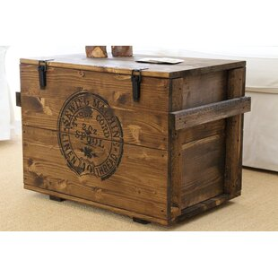 Terence Coffee Table By Union Rustic