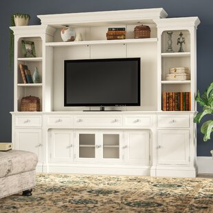 Lillie Entertainment Center for TVs up to 60