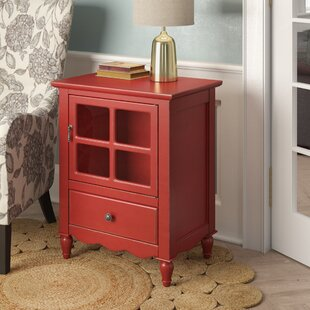 Couronne 1 Drawer Accent Cabinet