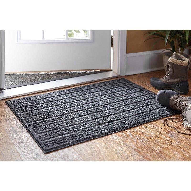 2018 Calendar Non-Slip Floor Outdoor Indoor Front Door Mat bathroom