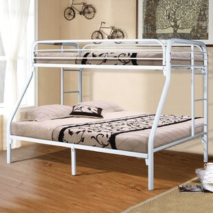 Best Price Twin Over Full Bunk Bed by Hazelwood Home Reviews (2019) & Buyer's Guide