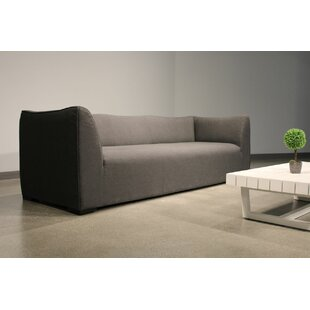 Brayden Studio Vivianne Patio Sofa