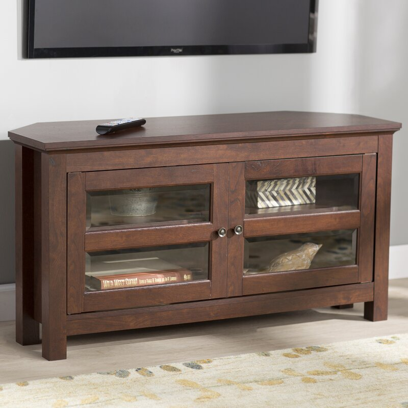 "Top Rated Furniture Stores: Alcott Hill Galbraith TV Stand For TVs Up To 48"" & Reviews"