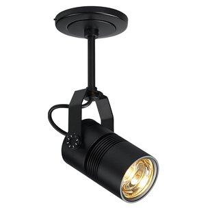Symple Stuff Culebra 16-Watt LED Outdoor Security Spotlight