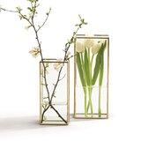 Gold Set Of 2 Vases Urns Jars Bottles You Ll Love In 2021 Wayfair