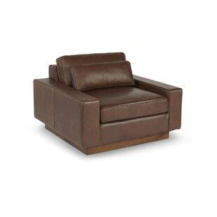 Foundry Select Corrine Club Chair
