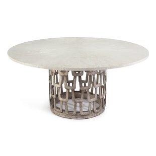 John-Richard Flavian Dining Table