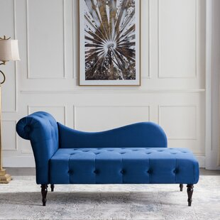 Brockington Chaise Lounge