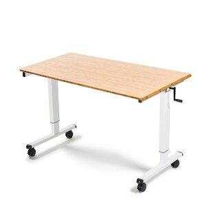 Symple Stuff Zeledon Standing Desk