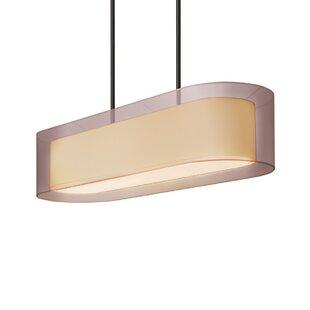 Sonneman Puri 4-Light Pendant