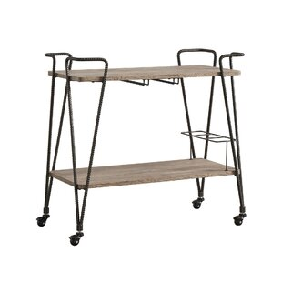 Mercury Row Bongiorno Bar Cart