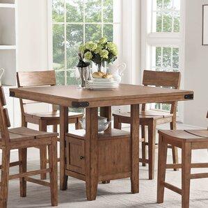 Shenandoah Pub Table Set by ECI Furniture