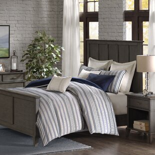 Farmhouse Jacquard 8 Piece Comforter Set