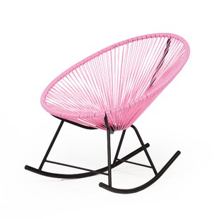 Wangaratta Rocking Chair by Wrought Studio