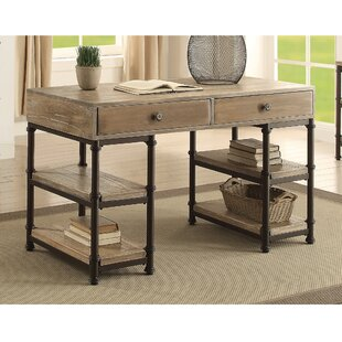 Find for Corunna Writing Desk By Gracie Oaks