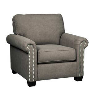 Melaney Armchair by House of Hampton