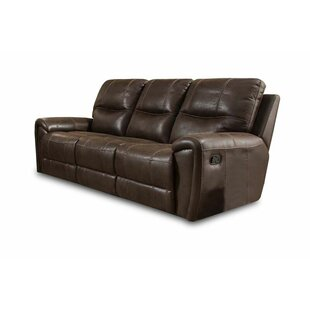 Red Barrel Studio Hubbs Reclining Sofa