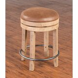 Arianna Swivel Bar & Counter Stool by Union Rustic