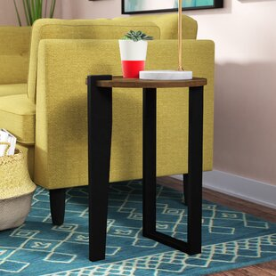Compare & Buy Enright End Table By Ebern Designs
