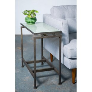 Suydam End Table