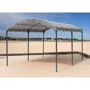 Seal Cove 4-Piece Side Wall Set For Arched By Sol 72 Outdoor