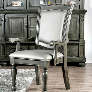 Silva Upholstered Dining Chair (Set of 2)..